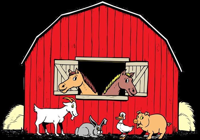 clip art download Barn png jerseyville public. Farm clipart