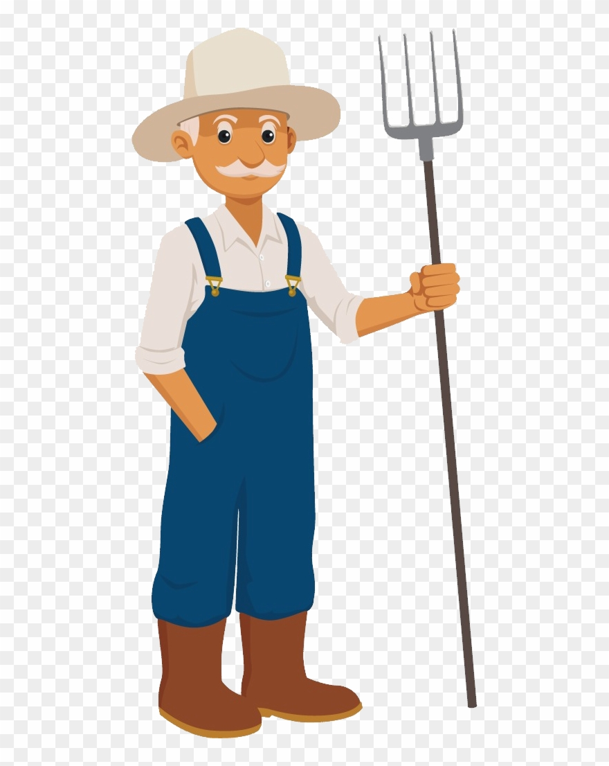 clip free Farmer clipart. Agriculture clip art th.