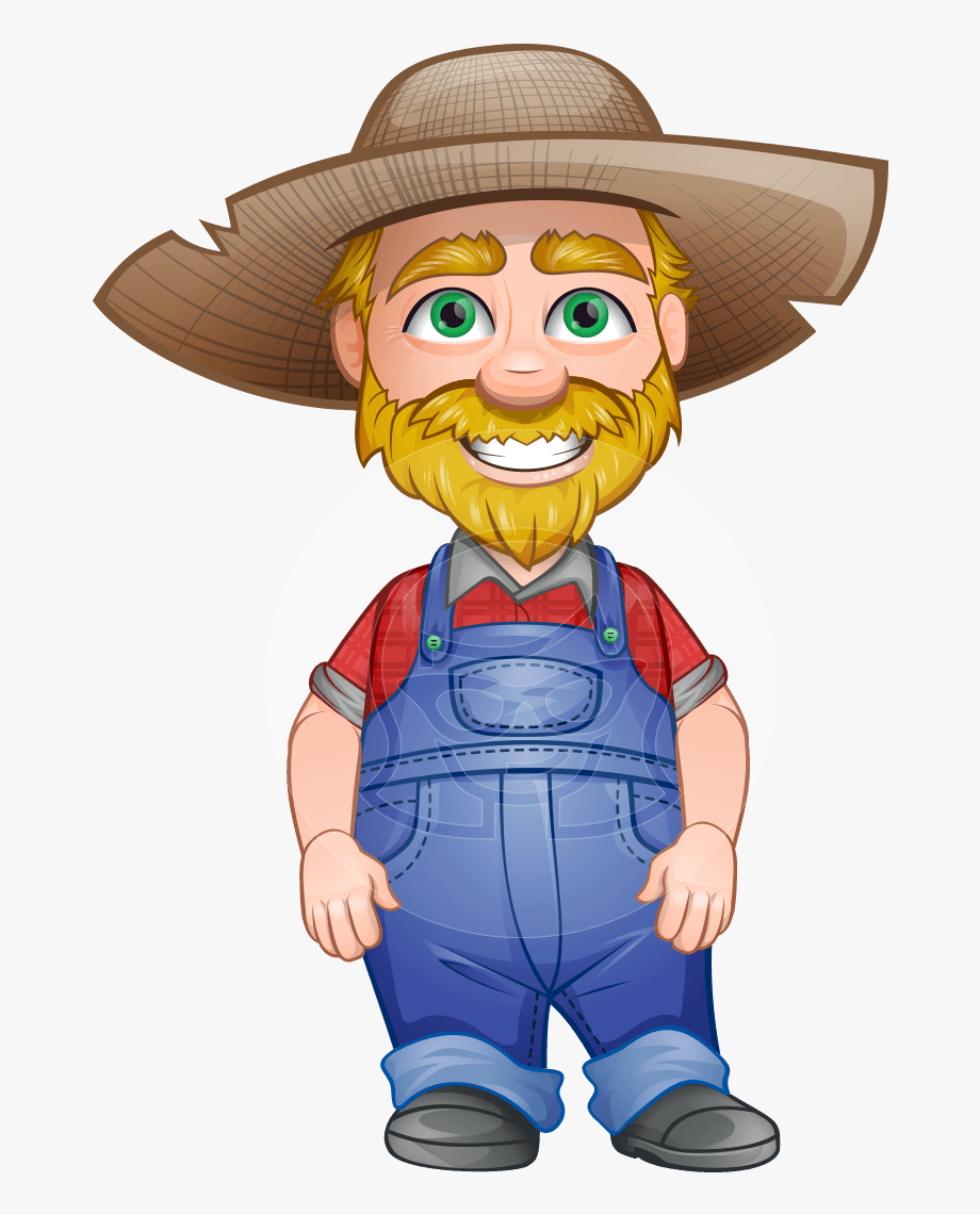 graphic transparent Download farmers farm person. Farmer clipart