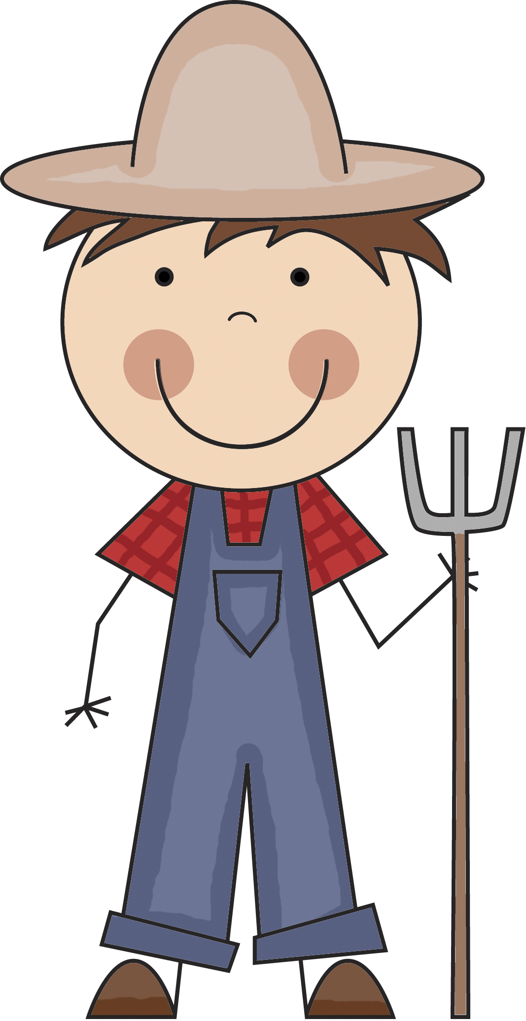 banner Helper clipart farmer. Png images free download