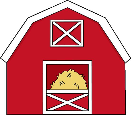 clipart free Hay clipart.  farm house clip.