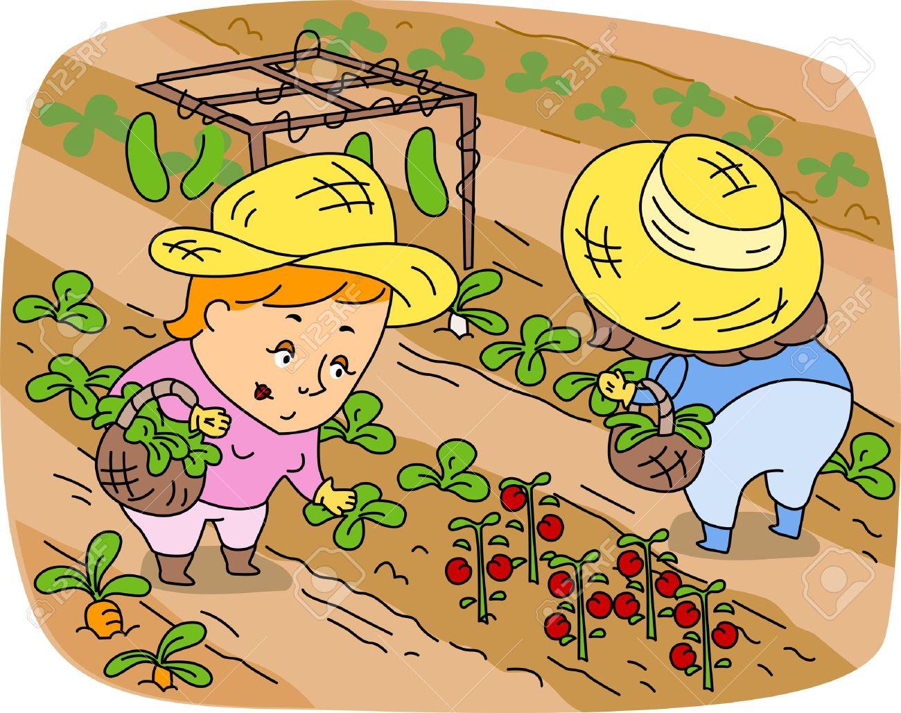 clip transparent Free cliparts download clip. Farming clipart.