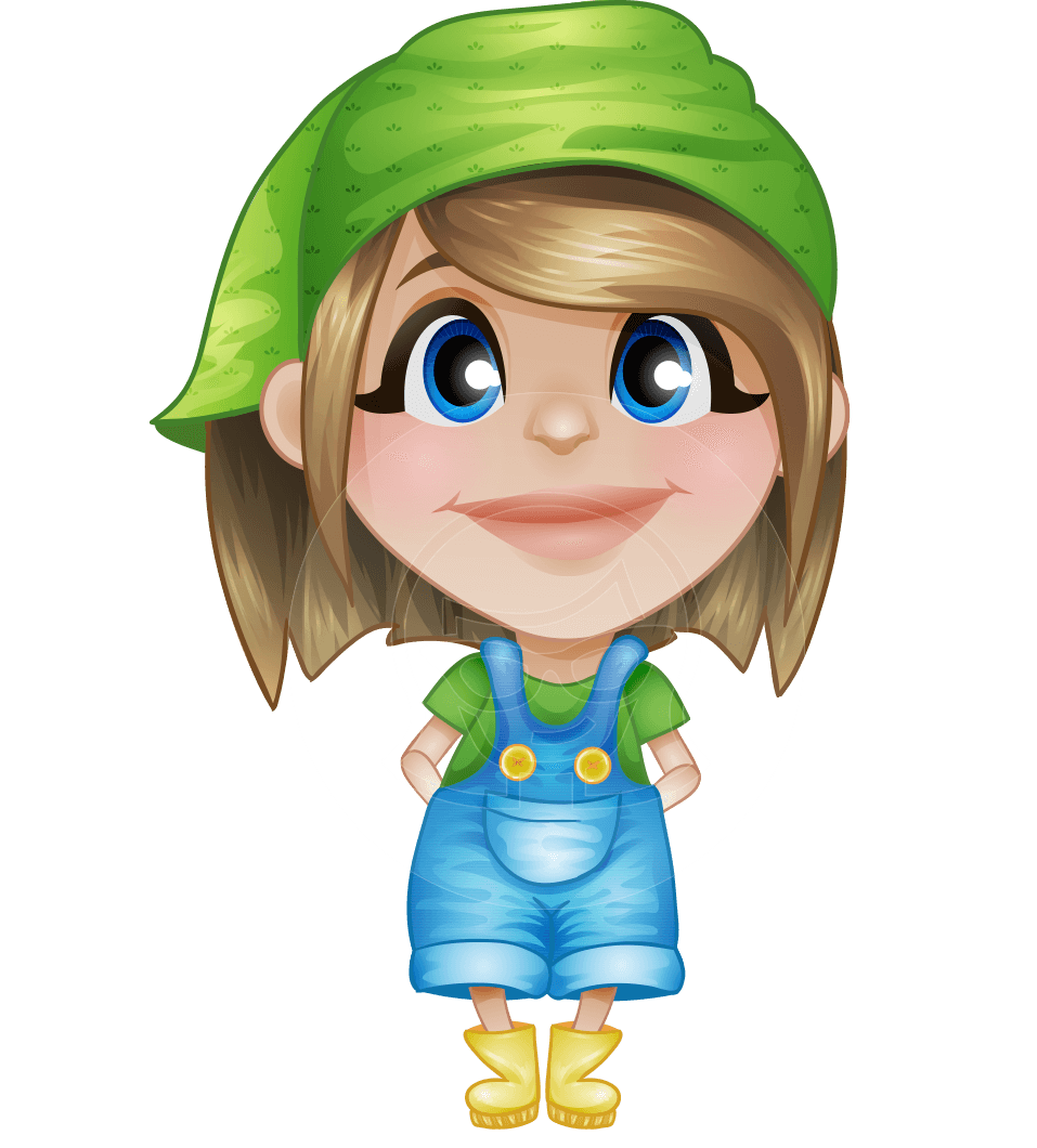 picture download Harper the Little Farm Helper