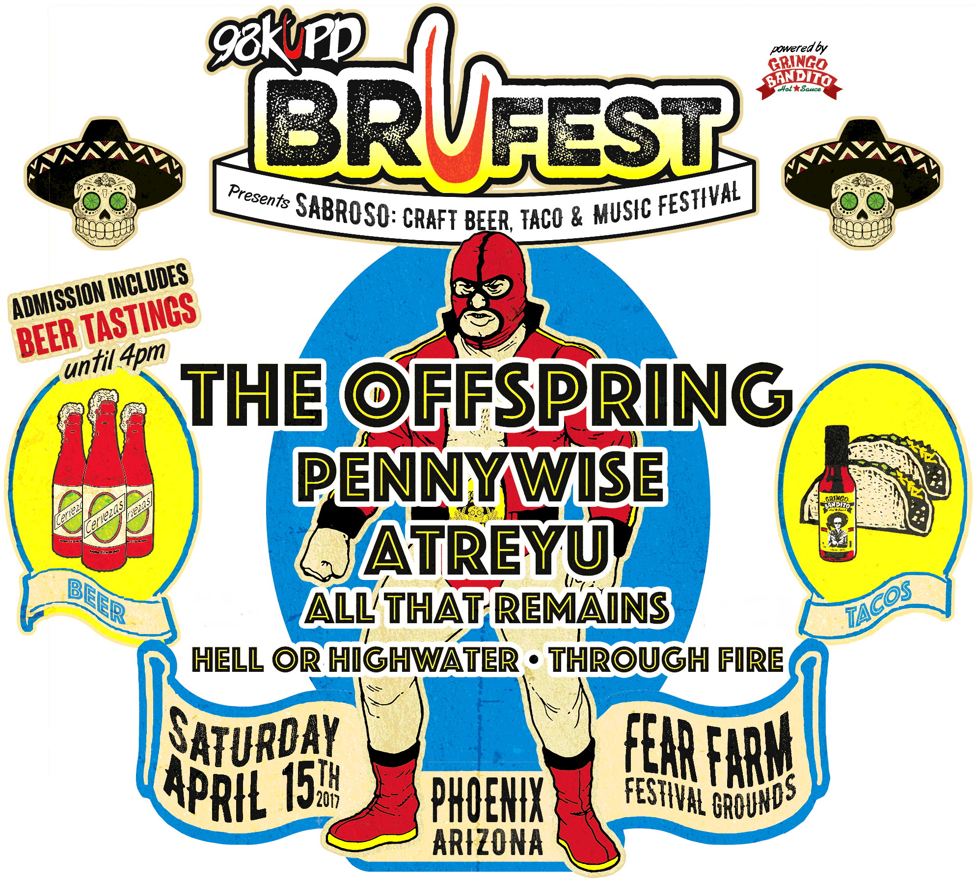 clipart free stock BRUFEST