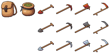 clipart royalty free download Farming Tool Icons