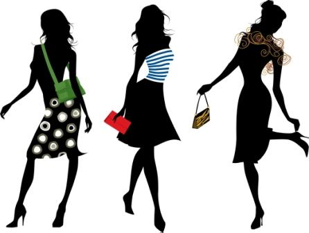 svg freeuse download Fashion clipart. Free panda images .