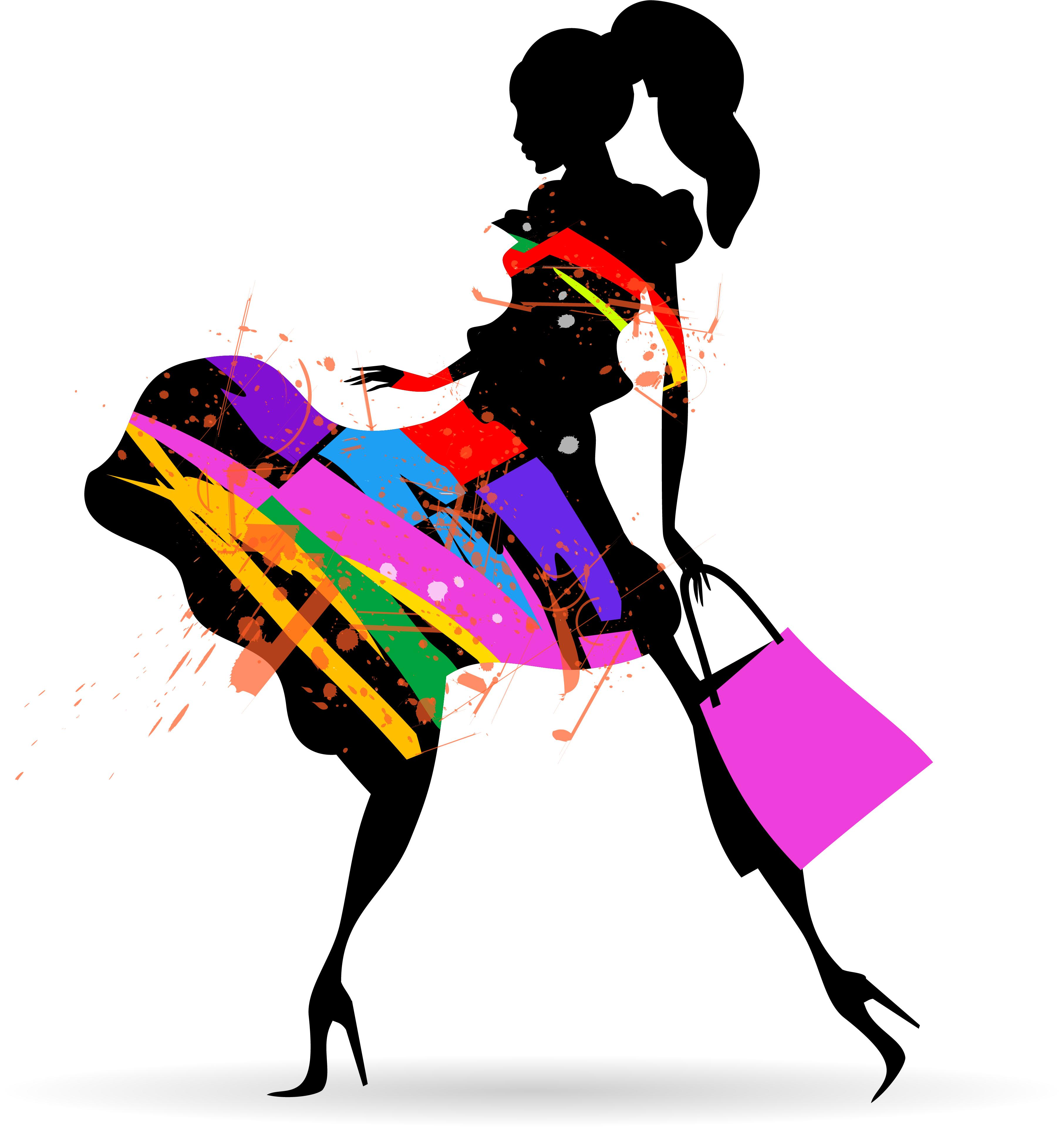 free Free download best . Fashion clipart.