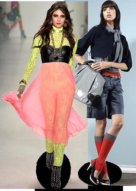 clip freeuse fashion transparent catwalk #112757040