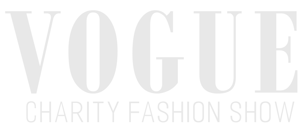 clipart royalty free stock Vogue Charity Fashion Show