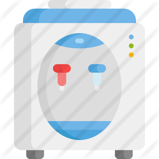 svg library stock Fast clip dispenser. Water free other icons