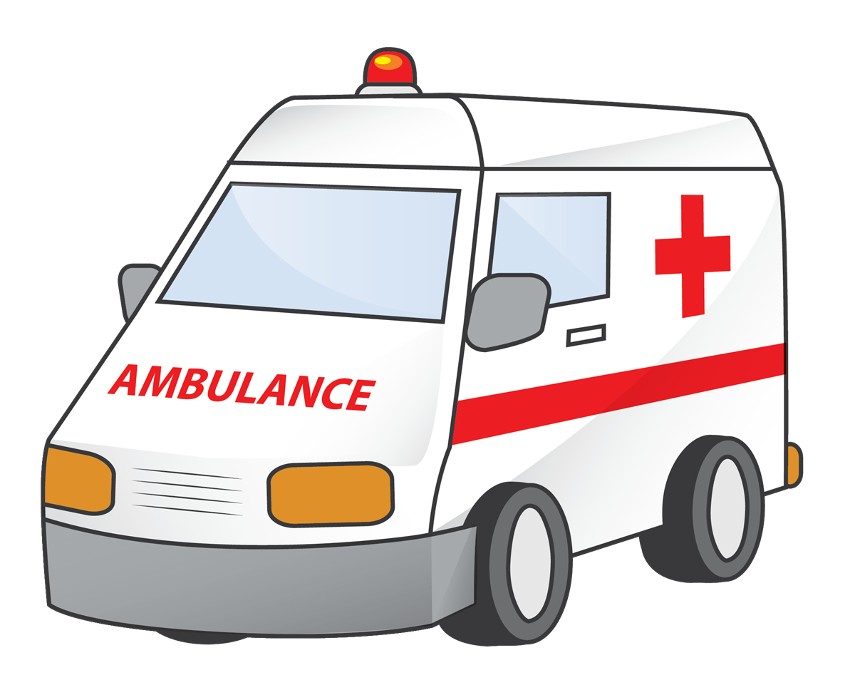 clip art royalty free Ambulance Clipart