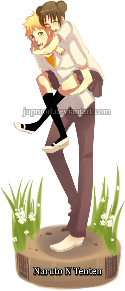 image free library Naruten by jupmod on. Fathers clipart piggy back ride