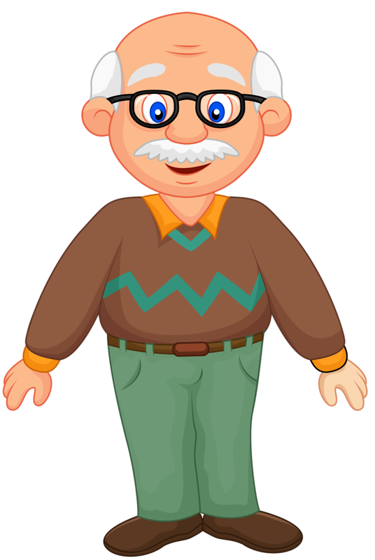 picture freeuse  soloveika gifts for. Grandpa clipart los