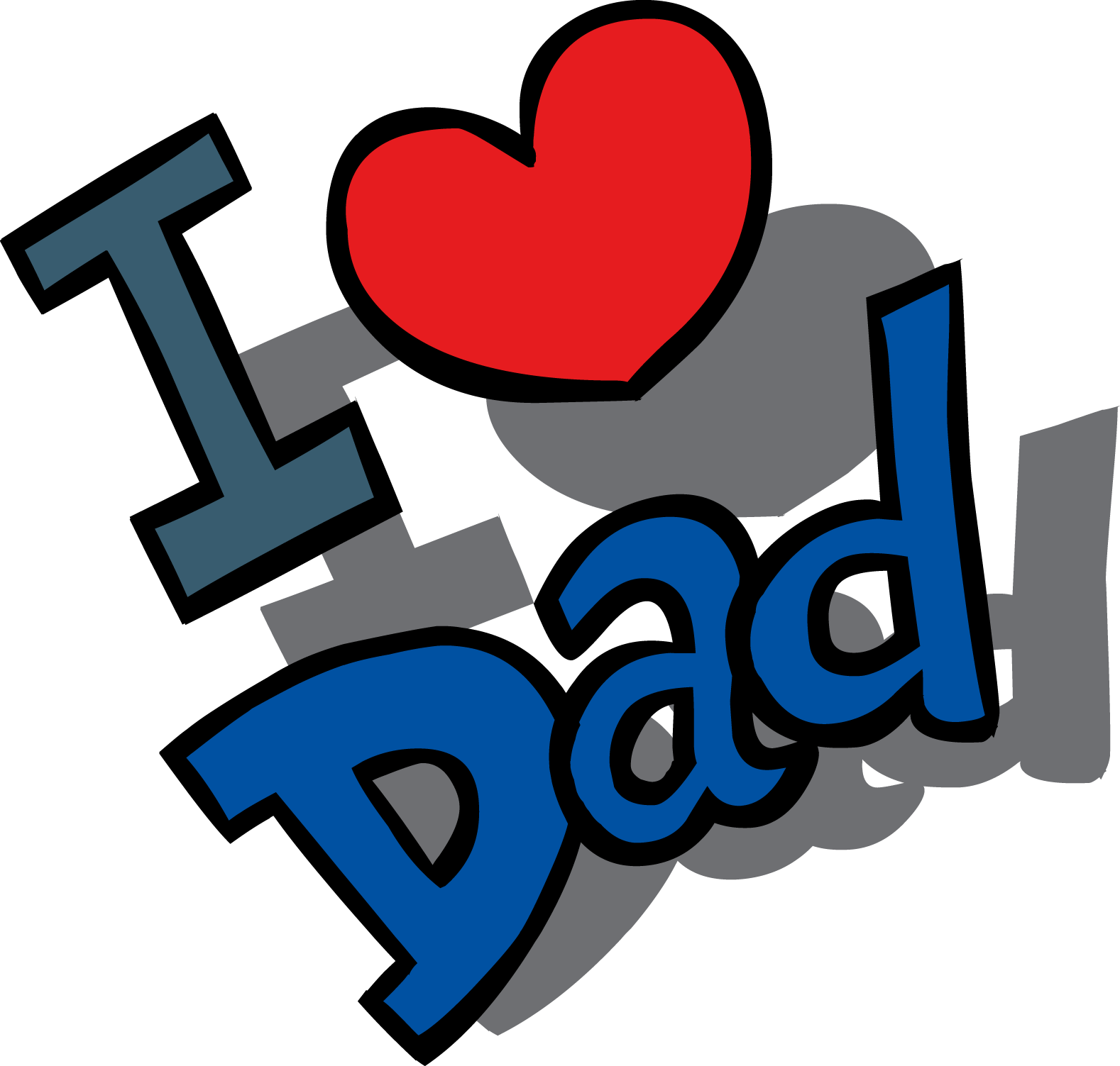 vector transparent stock Father is a most important person in our life so wish your day on