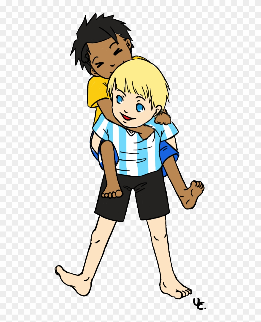 clip art library stock Day piggyback riding . Fathers clipart piggy back ride