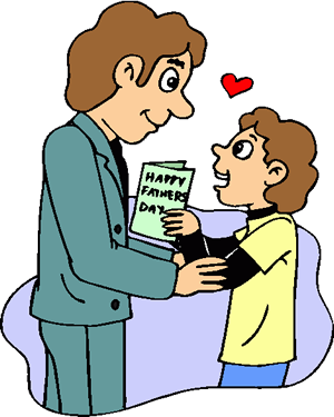 clip art royalty free Reasons to celebrate father. Fathers clipart read with dad