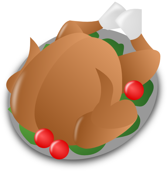 clipart royalty free library Free Turkey Clipart and Animations