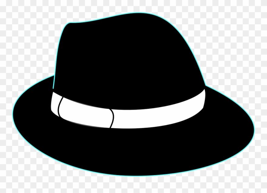 clip stock Hat clip art png. Fedora clipart.