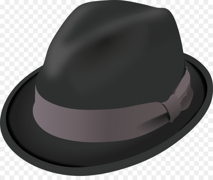 jpg free library Fedora clipart. Top hat cartoon product