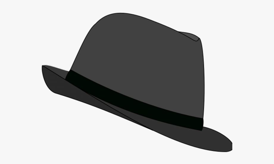 clipart royalty free download Fedora clipart. Cap hat free cliparts