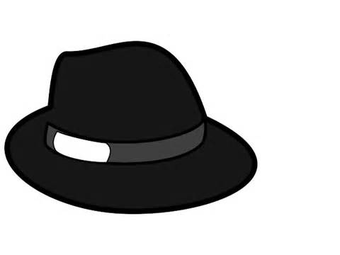 graphic transparent stock Fedora clipart. Free cliparts download clip.
