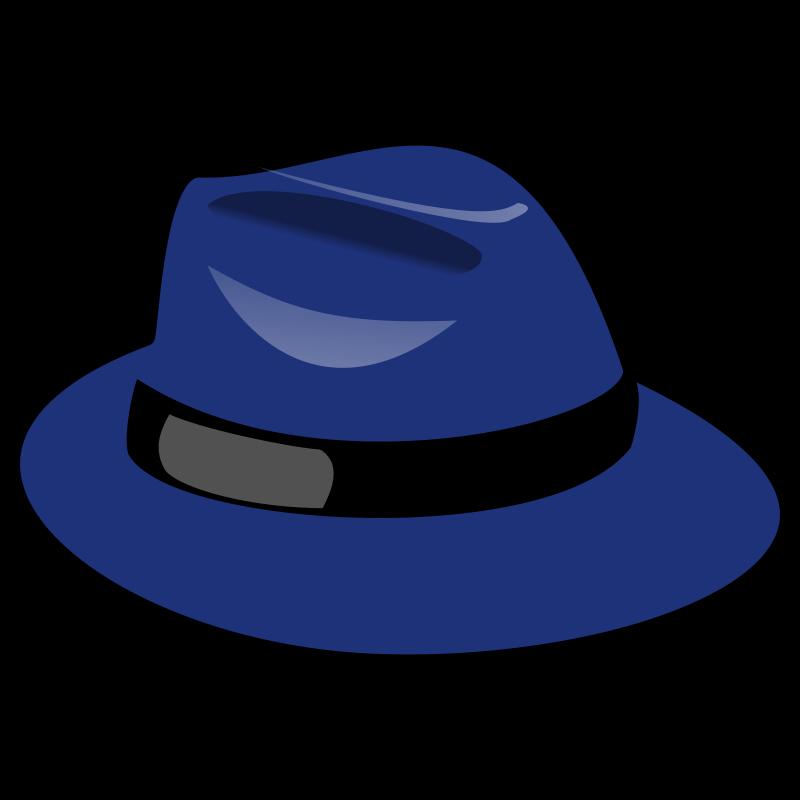 clip art free library fedora clipart alpine hat #78792639