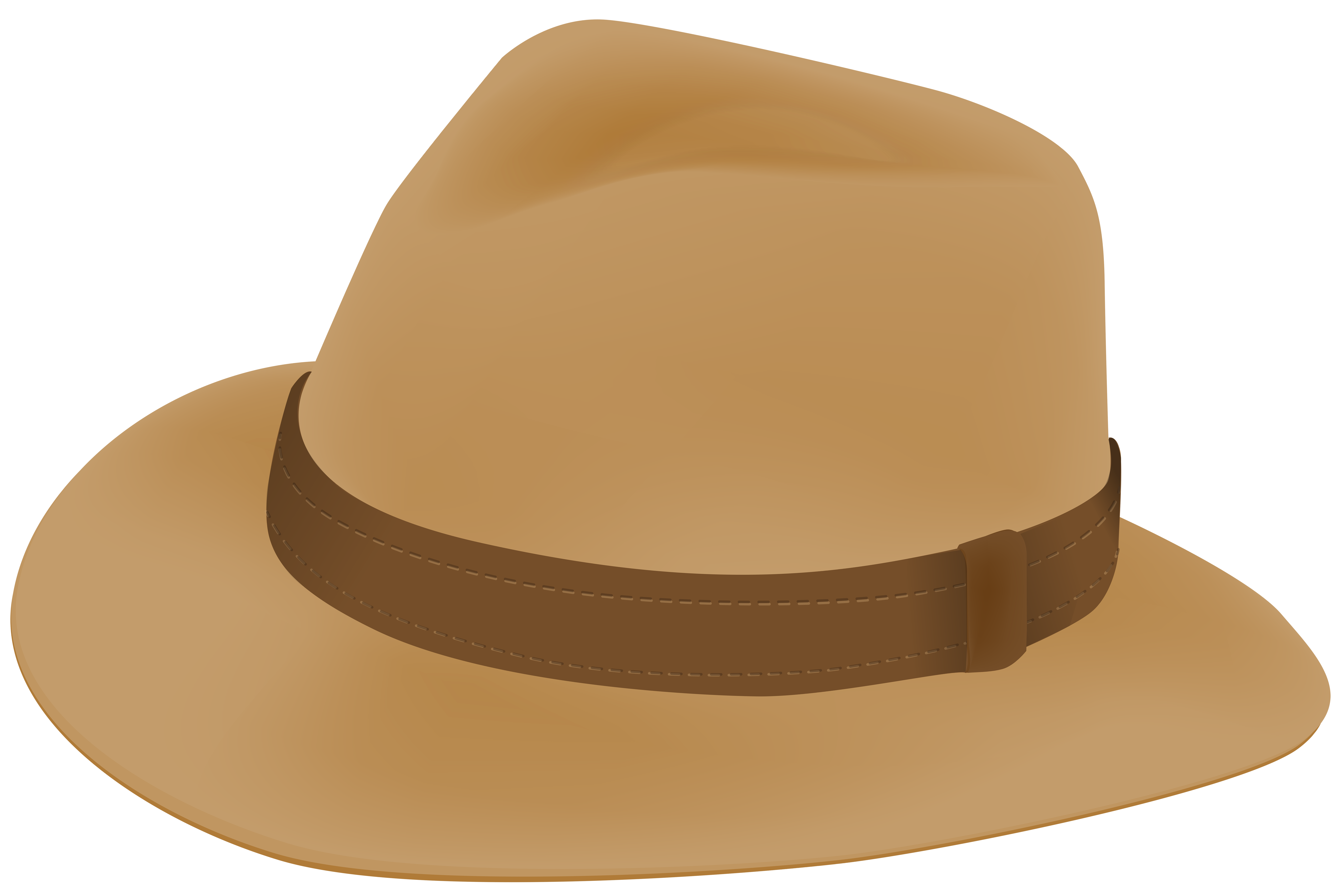 picture library stock Fedora clipart boys hat. Free for download on