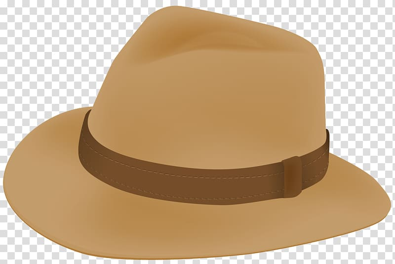 image Male transparent background png. Fedora clipart boys hat