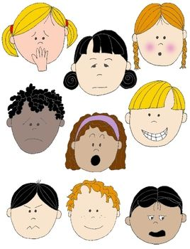 clip art free Feelings clipart. Pin on clip art