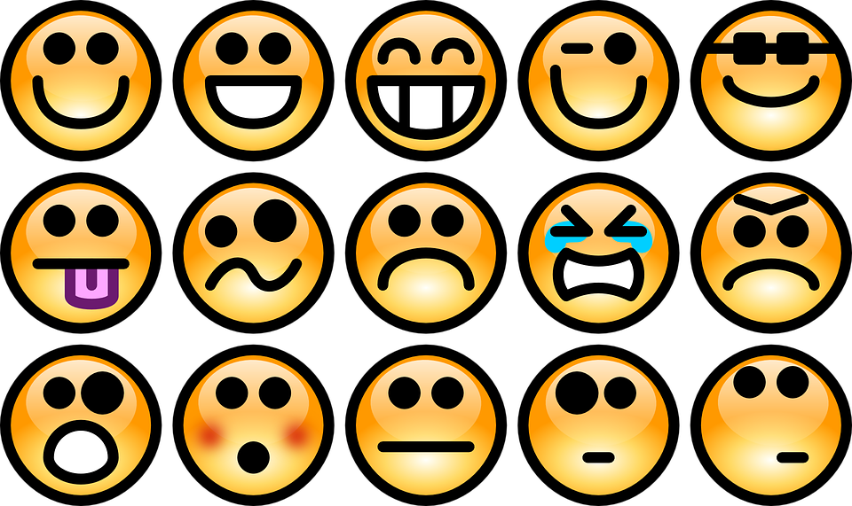 png freeuse download Emotions clipart expression
