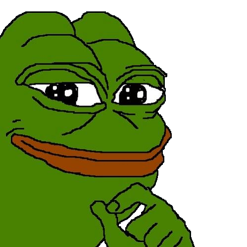 svg transparent download feelsgoodman transparent happy pepe #96500311
