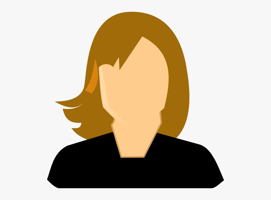 clipart transparent Female clipart. Professional clip art