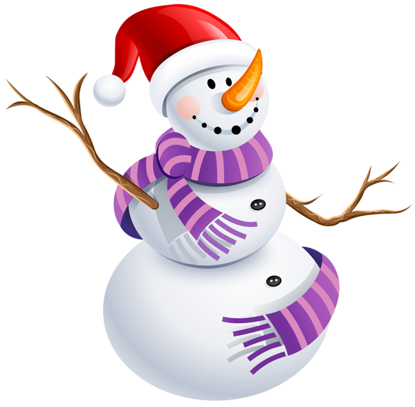 png freeuse stock Snowman clipart female