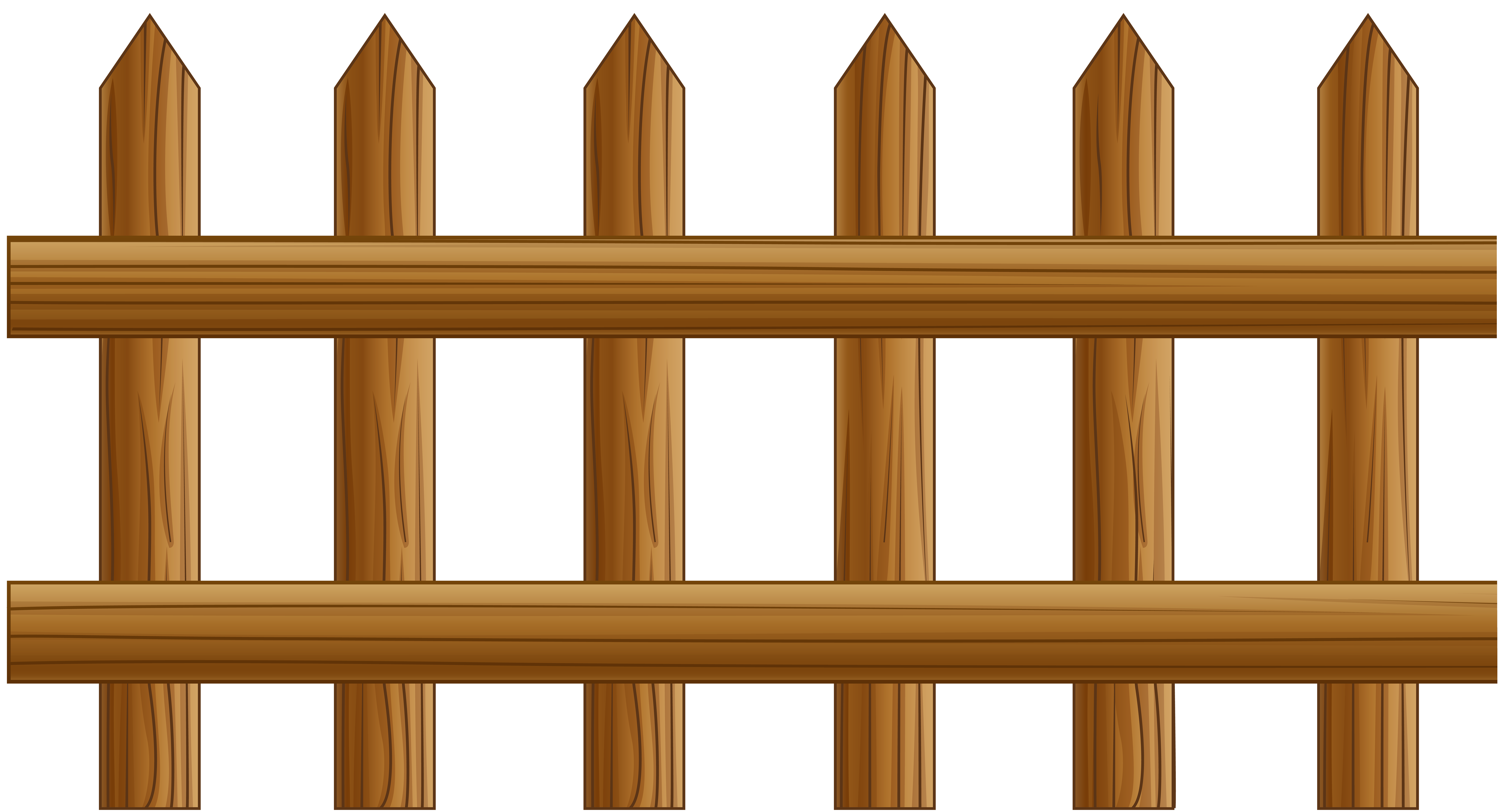 banner transparent library Clip art png image. Fence clipart.