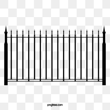 svg library Fence clipart. Images png format clip.