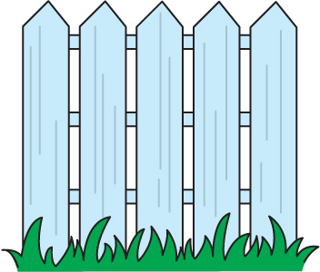 jpg transparent Free cliparts download clip. Fence clipart.