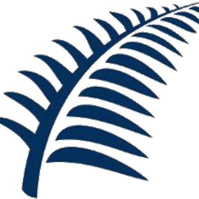 clipart transparent stock Silver Fern