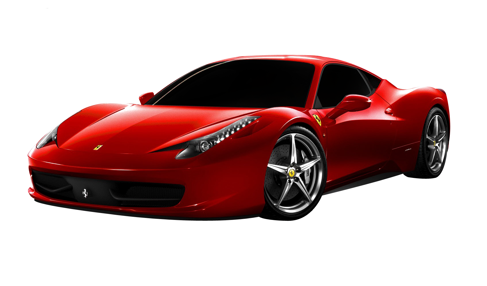 picture royalty free download Png image purepng free. Ferrari transparent