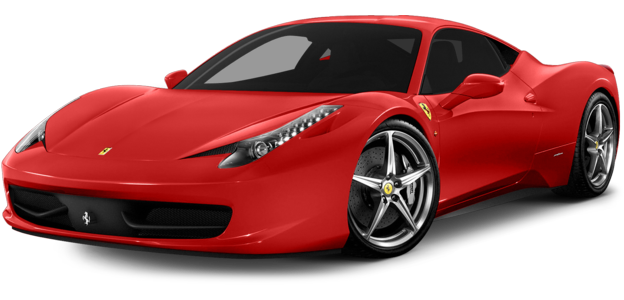 vector royalty free download Ferrari transparent. Png images pluspng file
