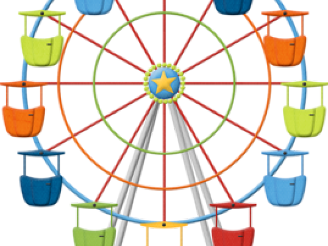 clip art download Wheel free on dumielauxepices. Ferris clipart