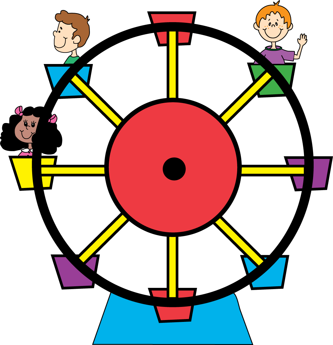 clip art stock Big wheel clipart. Primary news wyoming schools.