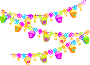 clipart free download Festival Christmas Decorations Clip Art at Clker
