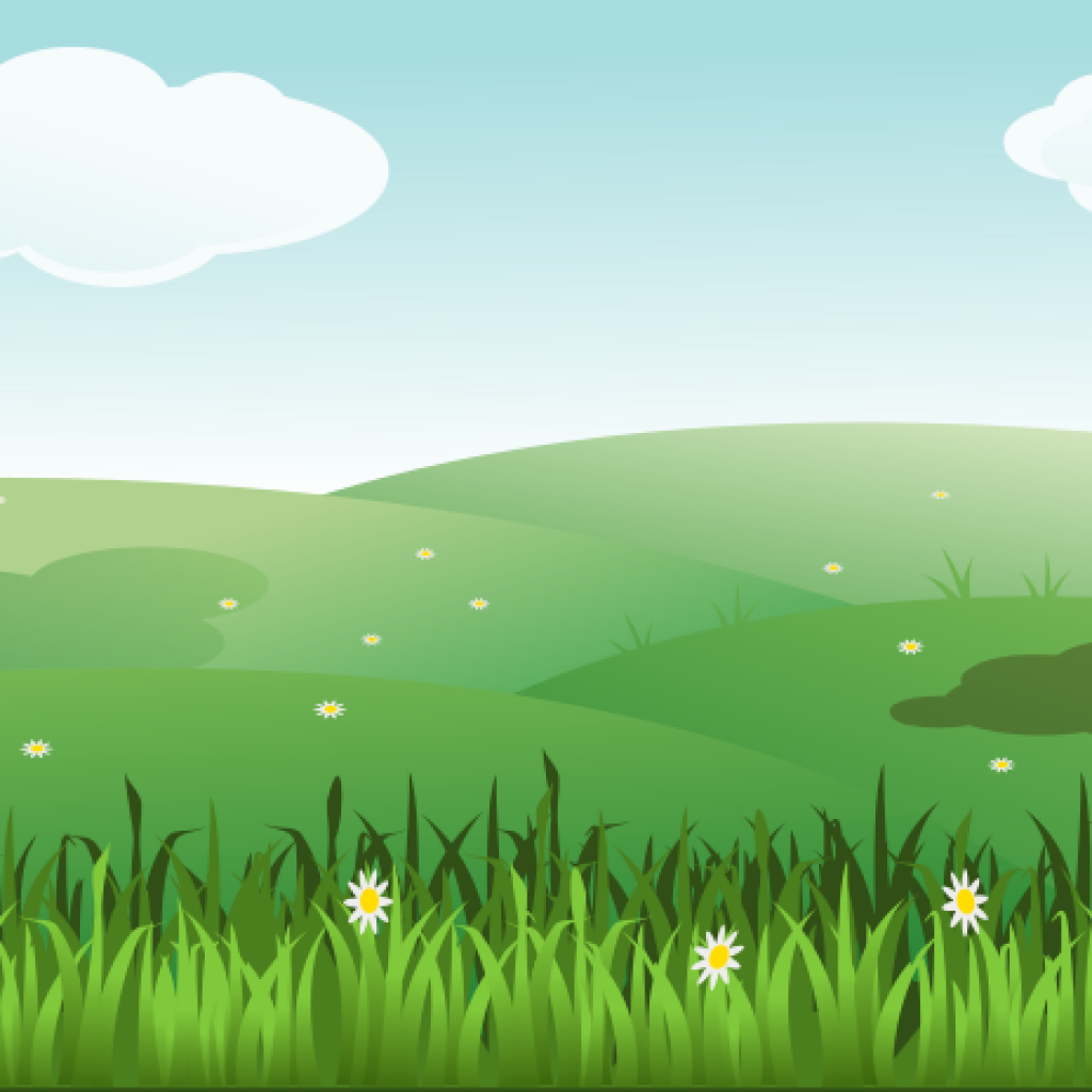clip art library download Camping hatenylo com fields. Field clipart.