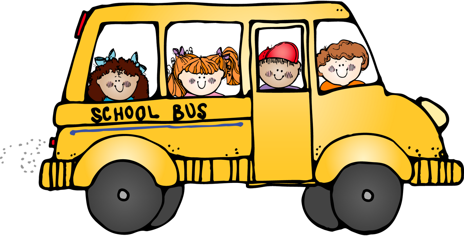 svg royalty free Field trip clip art. Goodbye clipart school bus