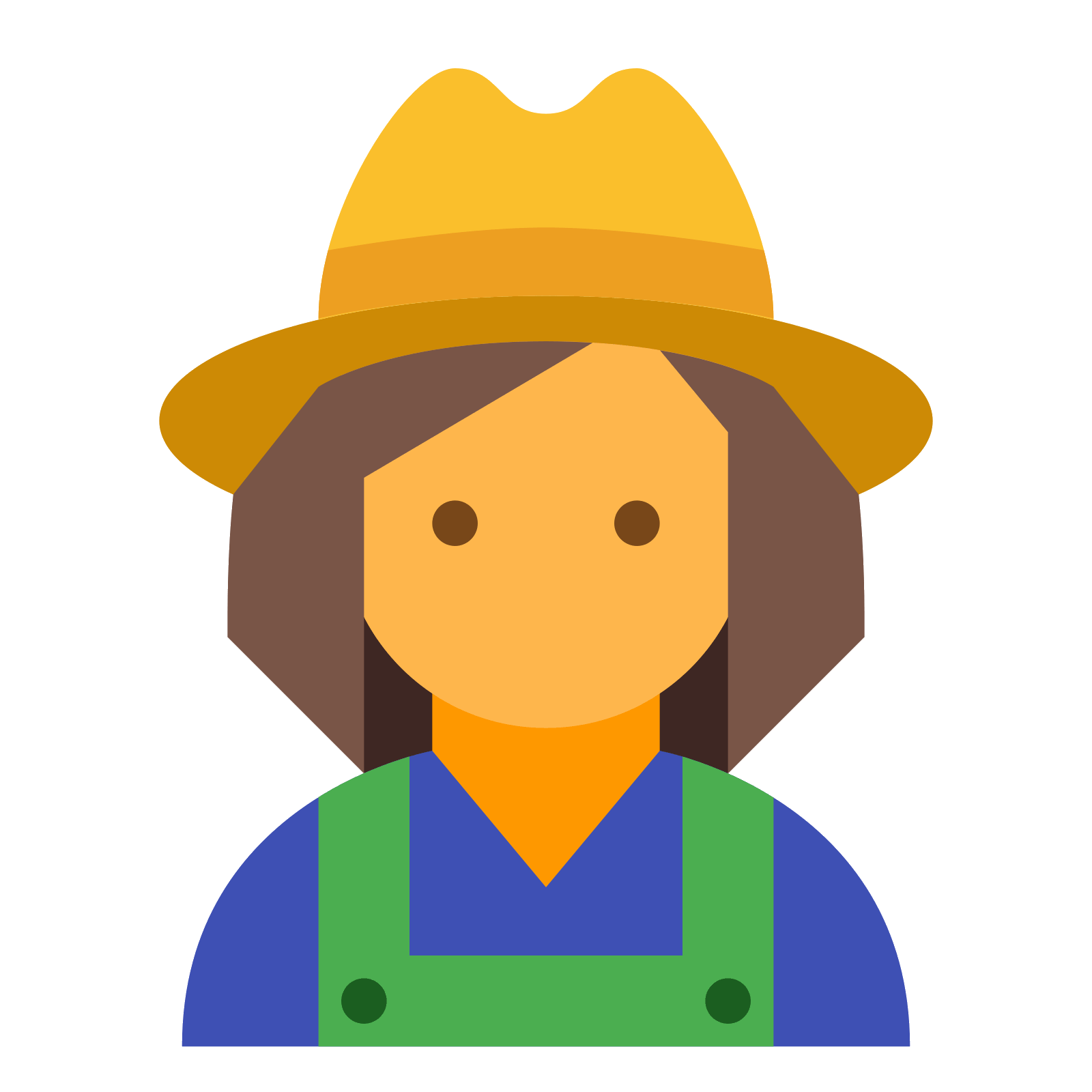 png library download Farmer PNG Image