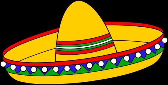 clipart royalty free sombrero clip art