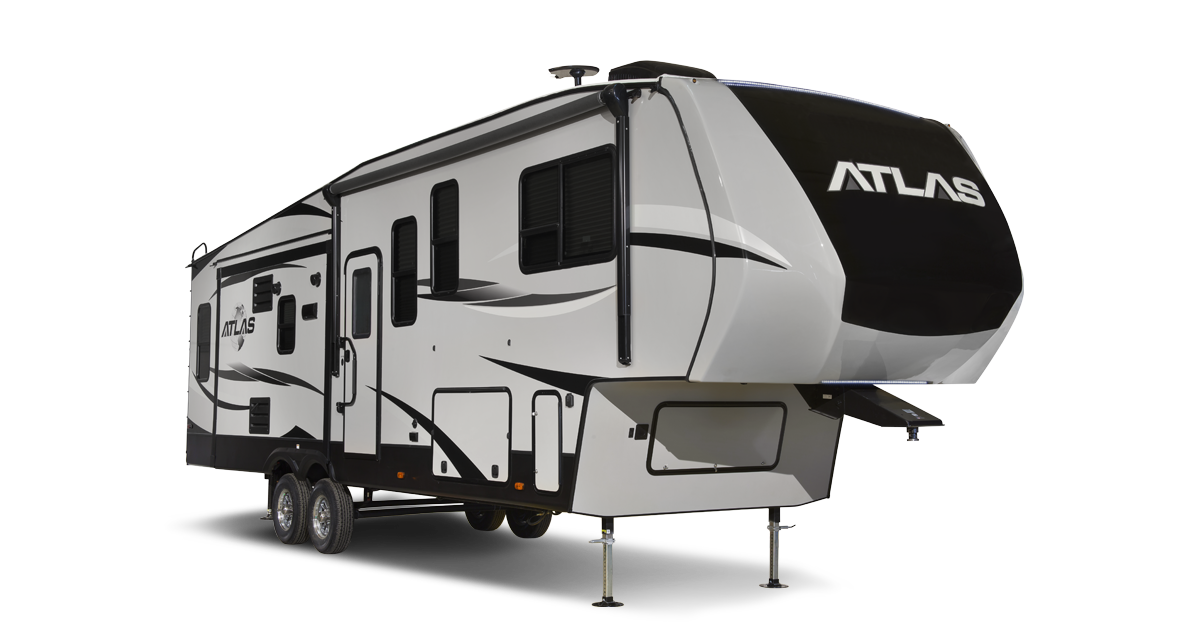 image royalty free library Fifth wheel camper clipart. Atlas wheels