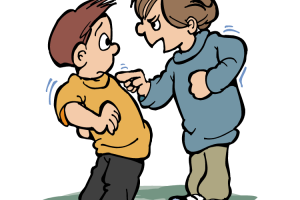 graphic library stock Fight clipart. Physical bullying free on.