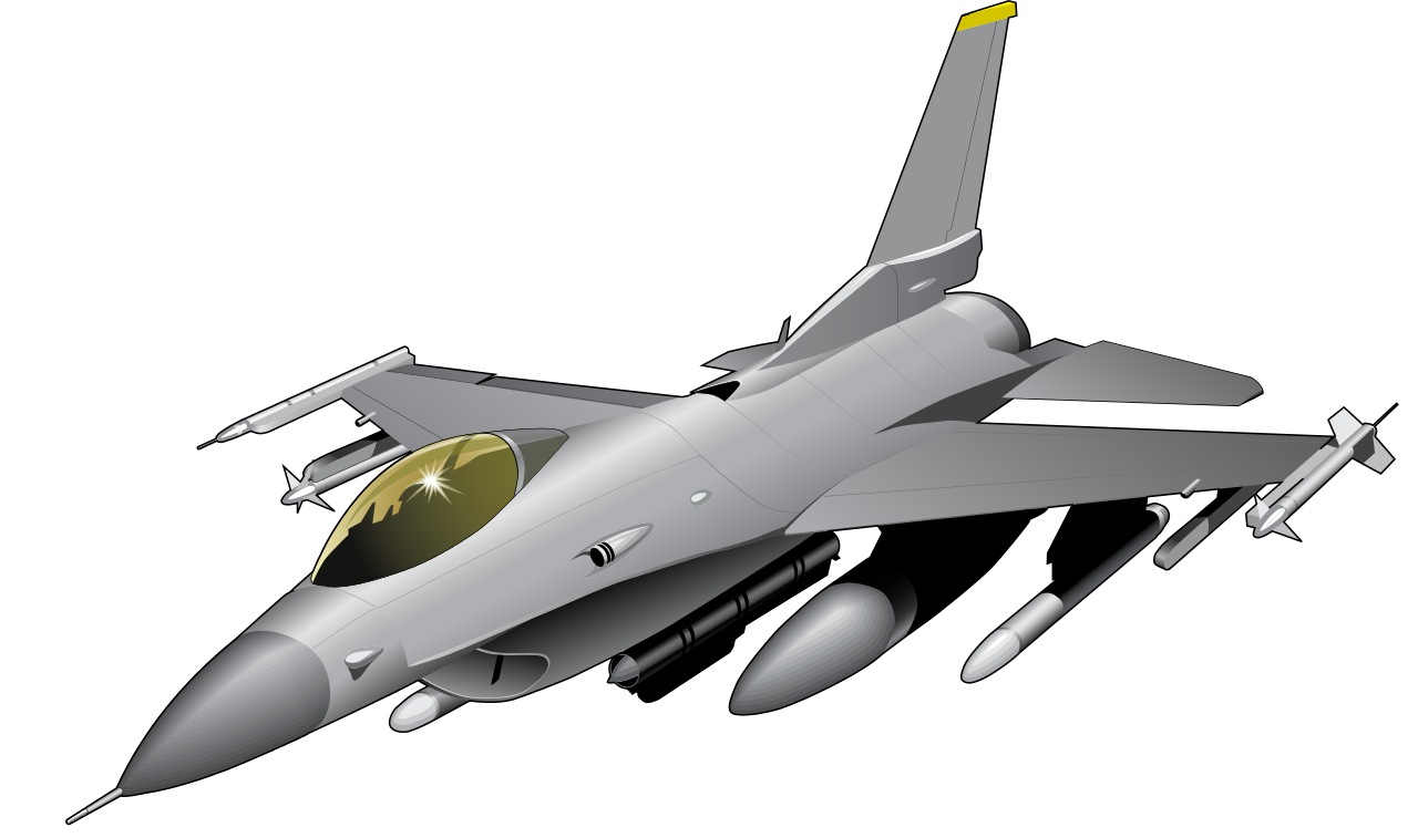 picture free download F16 drawing. Jet fighter png