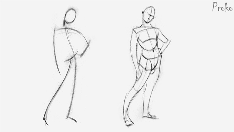 clipart freeuse Figures drawing. What is figure why.